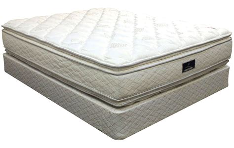 Serta Sleeper Presidential Suite Mattress serta sleeper hotel presidential suite ii pillowtop mattress reviews goodbed