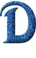 immagini di lettere dell alfabeto glitterate lettera d alfabeto glitter