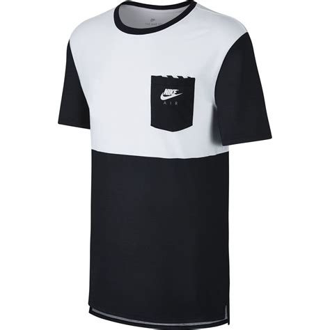 T Shirt Nike tshirt nike advance 15 noir footkorner