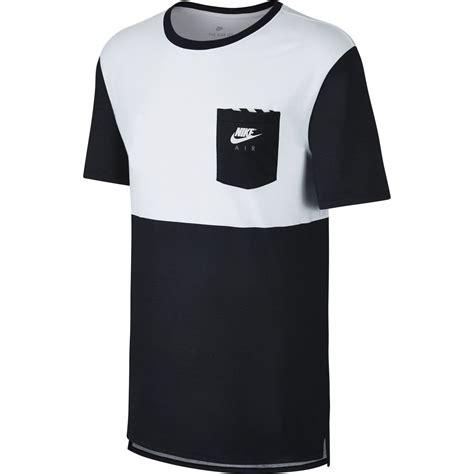 Tshirt Nike tshirt nike advance 15 noir footkorner