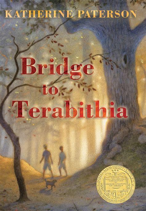 The Bridge A Novel bridge to terabithia discussion guide scholastic