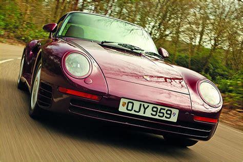 Gebraucht Auto Kaufen G Nstig by Porsche 959 Gebraucht G 252 Nstig Kaufen