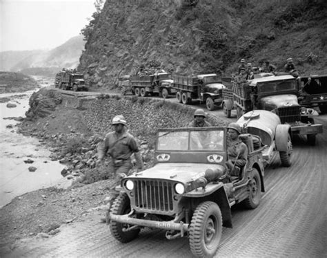 Jeeps Are Us Jeeps Of The Us Army Vehicles