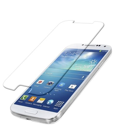 tempered glass screen protector scratch guard for samsung galaxy grand neo i9060 prices
