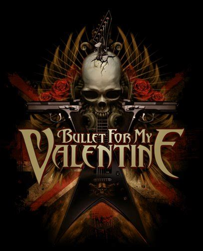 all bullet for my albums bullet for my album foto 2017