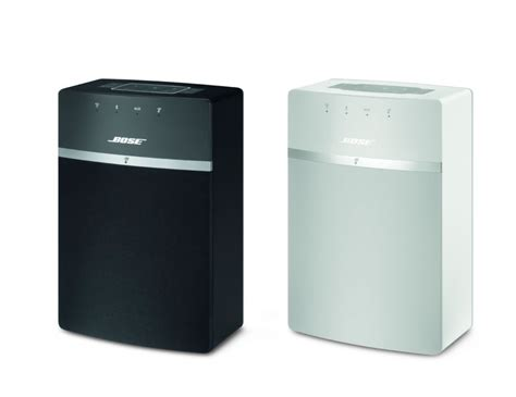 Bose Soundtouch 10 Wireless Speaker Bose S Soundtouch 10 Wireless Speaker Luxesh