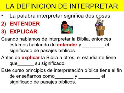 abismos de la interpretacion biblica abismos de la interpretacion biblica hermeneutica 01 el