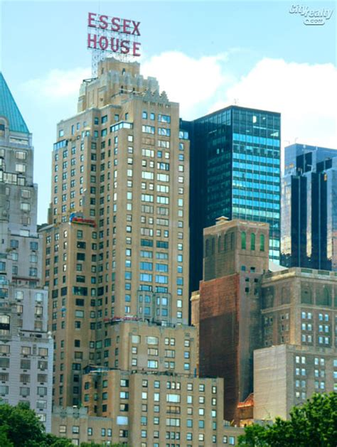 The Essex House by Essex House 160 Central Park South Condo Apartments