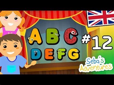 testo inglese con domande canzone alfabeto in inglese per bambini imparare alfabeto