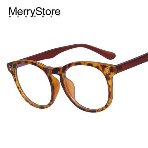 merrystore fashion rivet eyeglasses rivet