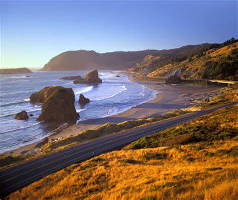 Pch Oregon - america s most iconic drives page 27 articles travel leisure