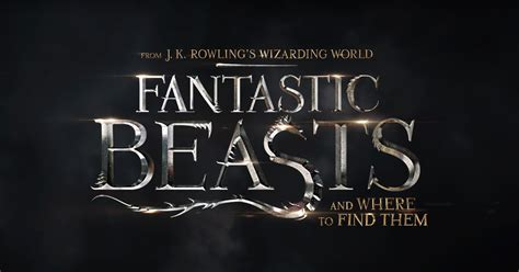 Fantastic Beasts And Where To Find Them animales fant 225 sticos y d 243 nde encontrarlos sitio oficial