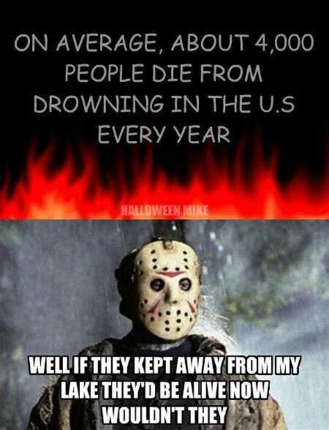 jason voorhees memes in honor of friday the 13th here are the best jason