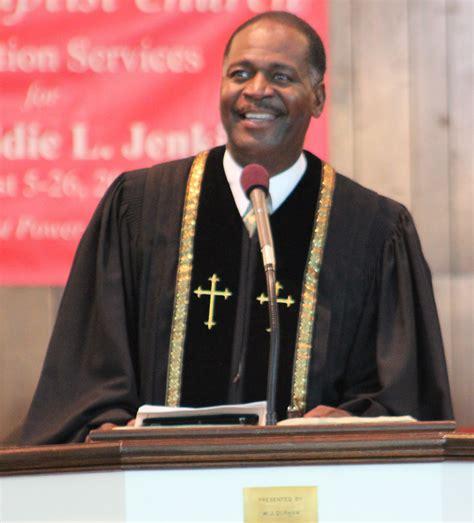 church needing pastor