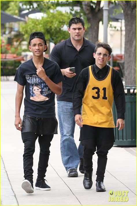 when jaden and willow smith moises and mateo arias came image gallery moises arias 2013 girlfriend