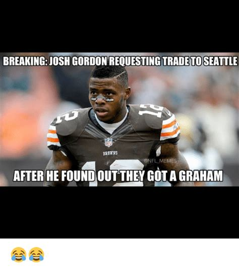 Josh Gordon Meme - josh gordon meme 28 images funny josh gordon memes of