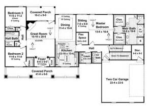Home Floor Plans With Basement The Stonebridge 5764 3 Bedrooms And 2 Baths The House