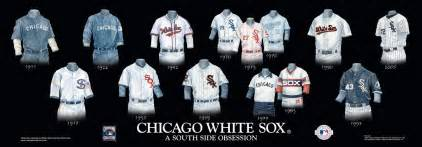 Franchise history a fan s essentials heritage uniforms and jerseys