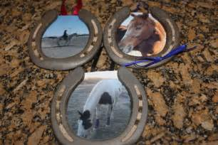 Twig Decor Horse Shoe Photo Frame 183 How To Make A Recycled Photo