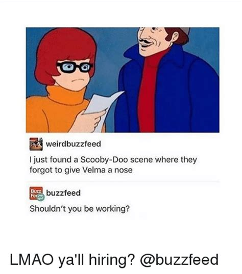Velma Meme - 25 best memes about scooby doo scooby doo memes