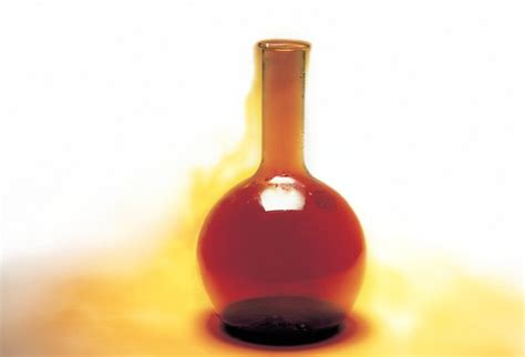 what color is bromine who s afraid of bromine news