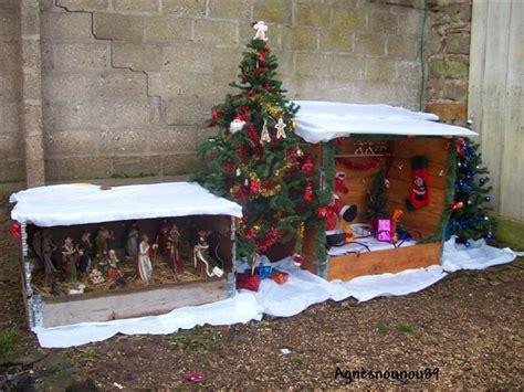 Decoration Noel A Fabriquer Pour Exterieur 3159 by Decoration Noel A Fabriquer Pour Exterieur Decoration