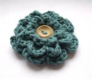 Crochet flower pattern knitting gallery