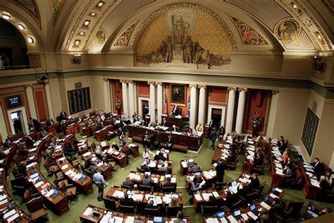 opinions on legislature