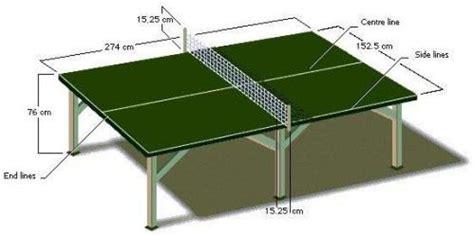 Meja Tenis Meja Lengkap makalah tenis meja pengertian service teknik strategi