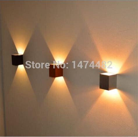 wand led beleuchtung 110v 240v 3w led beleuchtung indoor wand ktv dekorieren