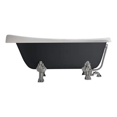 vasca nera vasca nera 77x170