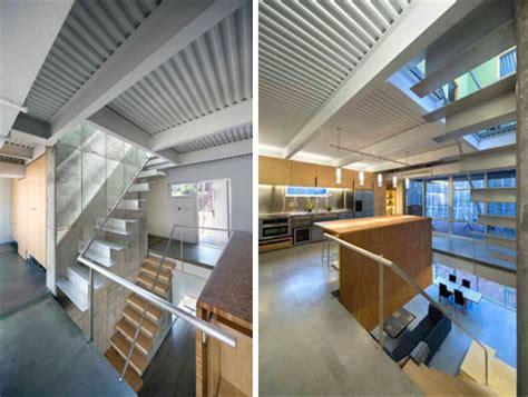 Ultramodern Cabin Creative Modernist Forest Building Inside Design Interior Decorating Accessories