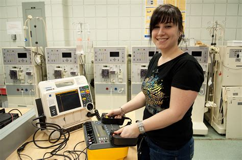 Engineering Electronics college of the atlantic program electronics engineering technology biomedical