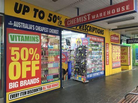 chemist warehouse in bondi junction sydney nsw chemists
