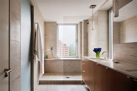 best bathrooms in nyc ad 100 list 2017 bathroom d 233 cor by top interior designers