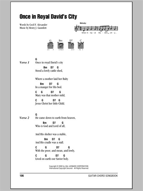 Guitar Chords Royals
