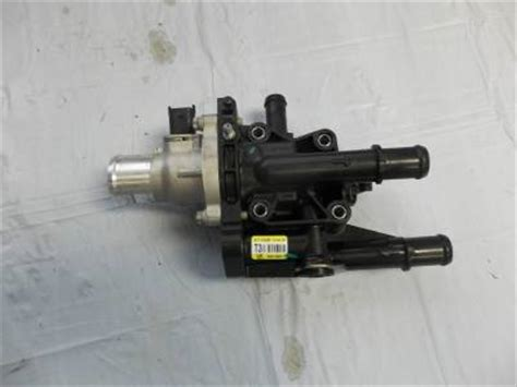 2012 chevy cruze 1 4 turbo thermostat location chevrolet cruze water pump location get free image about
