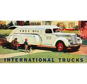 1940 International Tanker Truck Adjpg  Wikimedia