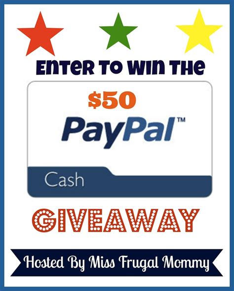 Win Free Money Paypal - closed giveaway 50 paypal cash open worldwide my life a work in progress