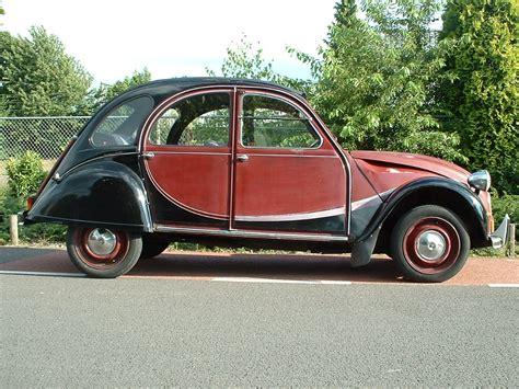 Ente Als Auto by Datei Citroen 2cv6 Charleston02 Jpg