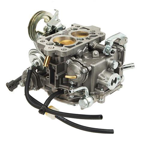 Toyota Car Engine Parts Partol Car Carburetor Carb Engine Assembly Replacement