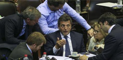 impuesto a las ganancias infobae argentina diputados deciden futuro del pol 233 mico impuesto