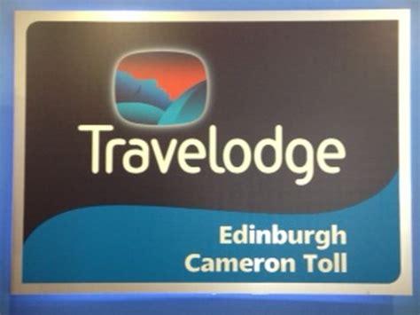 cameron toll picture  travelodge edinburgh cameron