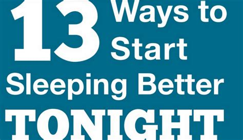 ways to sleep better proven ways to sleep better dr sam robbins