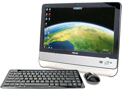 Asus Laptop Touchscreen Einschalten test asus eee top 2002t all in one pc mit touchscreen und windows 7 computer bild