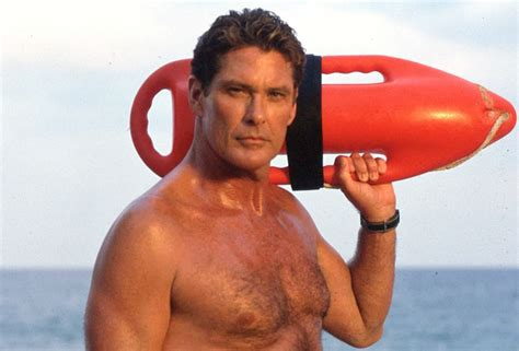 David Hasselhoff Meme - david hasselhoff joins the baywatch movie