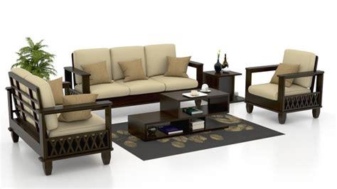 sleek wooden sofa designs interesting sofa set designs in wood 27 about remodel