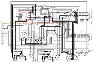 heil heat package unit wiring diagram heil get free