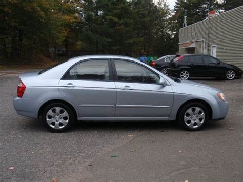 Kia Spectra 2006 Problems 2006 Kia Spectra Information And Photos Momentcar