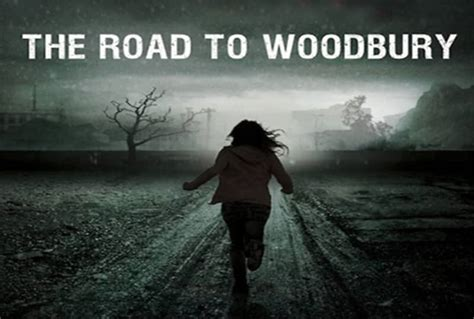 Road To Novel the walking dead audiobooks the road to woodbury free